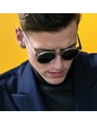 Sunglasses Men Optica Ares Barcelona